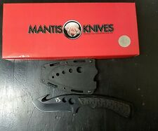 MANTIS FOUNDATION FIXED BLADE KNIFE MANTA2XLB