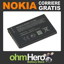 Batteria ORIGINALE per Nokia 6820 [4]