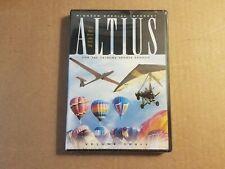 Altius On Air Extreme Sports Volume 3 (DVD, 1999)