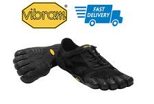 🇺🇸VIBRAM FiveFingers KSO EVO BLACK Men's Shoes 37-50EU Cross Training NEW!!!