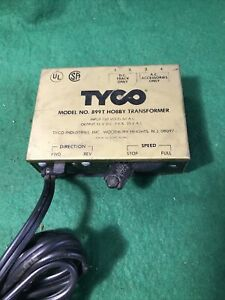 HO Power TYCO  Great Condition (HO76114)