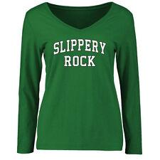 new arrival d86d8 7ee3c NCAA Fan Apparel   Souvenirs Slippery Rock Pride for sale   eBay