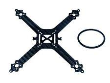 ZealHeli Blade Torrent 110 FPV CNC Carbon Fiber Main Frame TR001MF