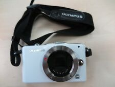 Olympus e-pm1 - body - 30 days sale