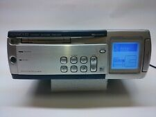 Kenwood DM-VH7 Minidisc Recorder ((tested just with power cable )) SHIP VIA DHL