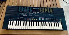 Yamaha PSS-480 PortaSound Music Station Keyboard MIDI / FM Synthesizer working++