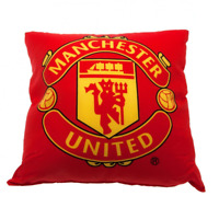 Manchester United FC Cushion   OFFICIAL