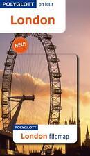 Deutsche Taschenbuch Reiseführer & Reiseberichte aus London