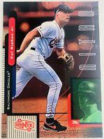 1999 Upper Deck Ionix Nitro Cal Ripken Jr #N2 HOF Baltimore Orioles