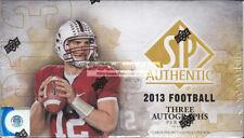 2013 Season Gridiron Football Trading Cards