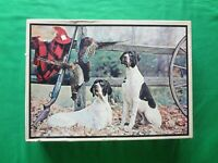 VINTAGE WARREN THE LAFAYETTE PICTURE PUZZLE 1000 PIECE JIGSAW PUZZLE