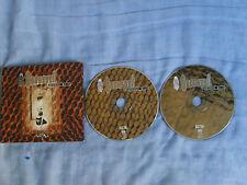 Moonspell - Second Skin (2 CD's) Digipack (1997) 1ST Press