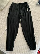 Pearl iZumi lightweight base layer cozy warm dry Cycling Pants Black M women's