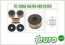LPG VALTEK FC 1294 GPL EKO Filter Filtr ZAVOLI VALTEK SCORPION PRINS EMMEGAS
