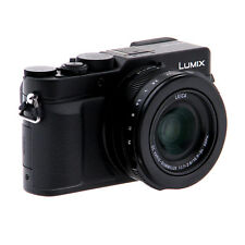 Panasonic Lumix DMC-LX100 Digital Camera - Black (Open Box)
