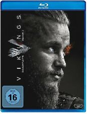 Vikings Staffel 2 Blu-ray NEU OVP