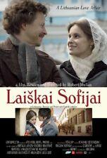 LETTERS TO SOFIJA / Laiskai Sofijai (Lithuania) DVD ENGLISH SUBS