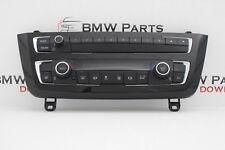 BMW 3er F30 F31 F34 KLIMA SCHALTZENTRUM AC SWITCH UNIT RADIO 9363545 6832885