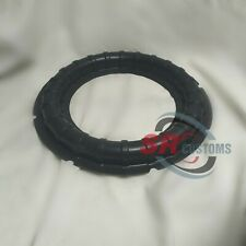 """Ribbed surround for subwoofer 12"""""""