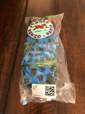 KENZO X H&M Jungle Socks, Multicolor, Size 10-11.5