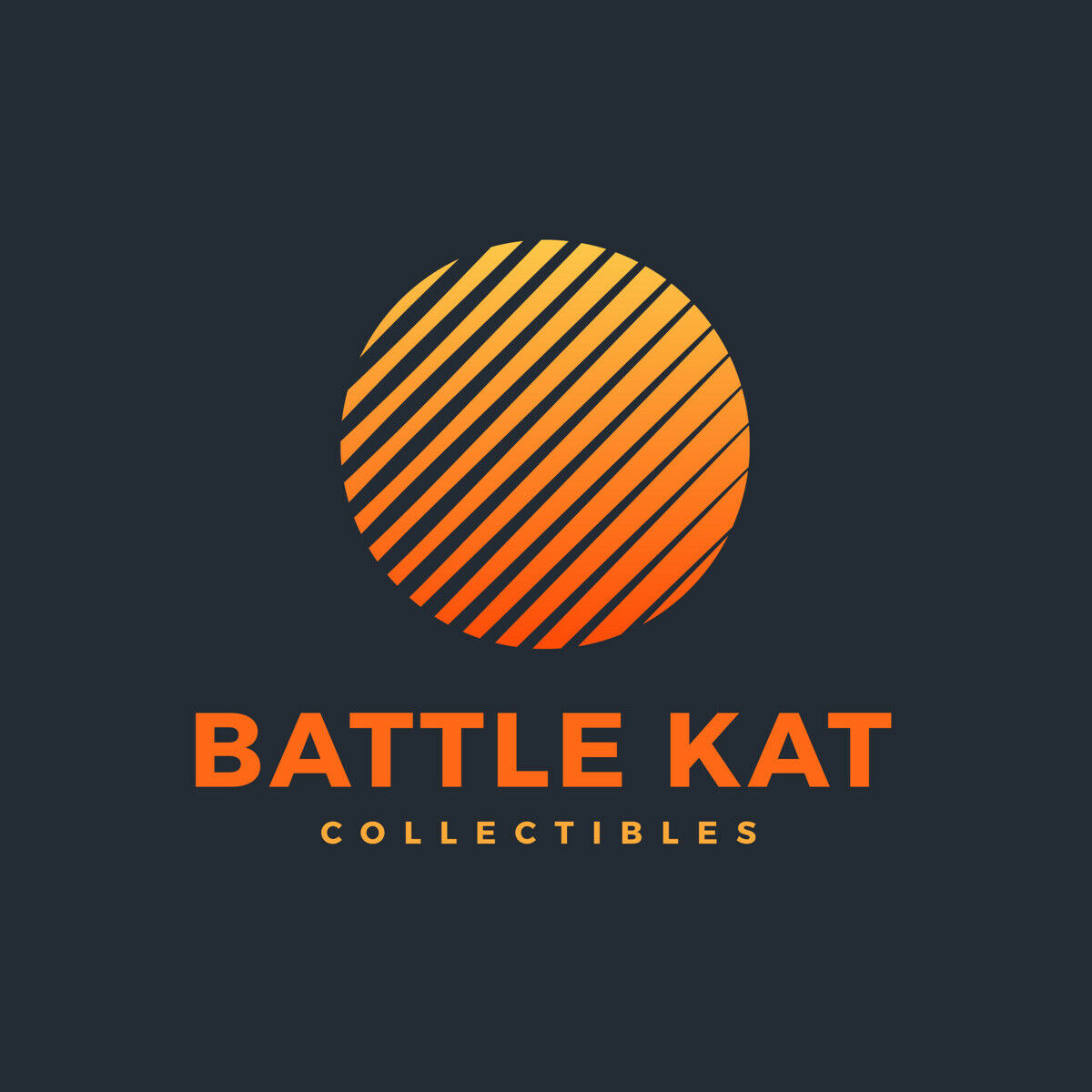 Battle Kat Collectibles