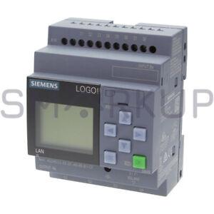New In Box SIEMENS 6ED1052-1MD08-0BA0 PLC Module