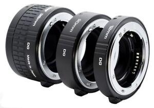 Kenko Extension Tubes - Nikon Fit