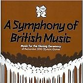 V/A- Symphony of British Music (Closing Ceremony of 2012 Olympic)(2CD)