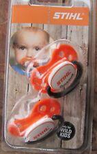 Stihl Schnuller/Babyschnuller/Beruhigungssauger BPA frei, Silikon ortho Gr. 2