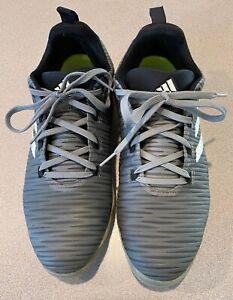 Adidas CODECHAOS men's golf shoes size 10.5 gray
