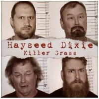 Hayseed Dixie-Killer Grass (2CD) CD CD+DVD  New