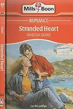 Stranded Heart by Vanessa Grant