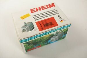 Eheim Universal Hobby Pump 1048 (O3R) Free Shipping NOS in Box Tested
