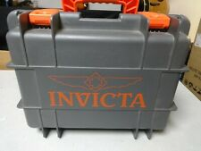 Invicta Watch Case 8 slot Pelican ? with Foam