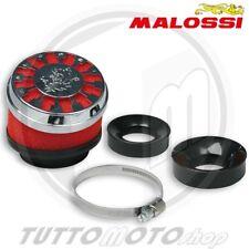 Filtro aria Malossi per carburatori filettati PHBG 15-21/phbl 20-26 e 13 con Dia