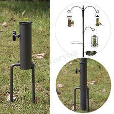 Stabilizer Feet Spikes Stand Garden Wild Bird Hanging Feeder Feeding Station ❤