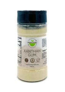 Xanthan Gum Powder USP Food Grade  - 6 oz
