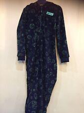 Garçons Officiel XBOX Onesie Pyjama Tout en Un Combinaison LOUGEWEAR 9-10 PS3 PS4