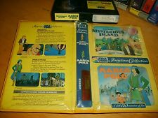 Betamax *MYSTERIOUS ISLAND : MARCO POLO* MEGA RARE Pre Cert Oz Star Video Issue!