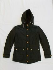MANTEAU PARKA BARBOUR GAME WAXED NEUF NEW CHASSE FESTIVAL PREPPY ENGLISH STYLE