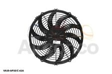 "Spal Axial Fan, VA10-AP10/C-61A, 12v (Pull) 12.0"" (305mm) - Genuine Product"