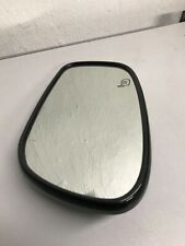 1998-2011 Lincoln Town Car Driver Side Left Mirror Glass Heated Auto Dim OEM