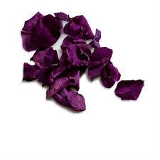 Preserved Natural Rose Petals for Flower Girl Baskets Wedding Decorations