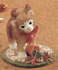 Calico Kittens - Poinsettia Pruning - Nib