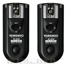 Remote Flash Trigger Radio Wireless Yongnuo RF-603 N3 for Nikon D90 D600 D7000