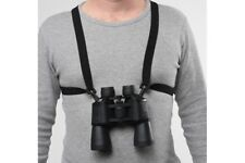 Binocular Harness made by Bulldog Cases-NEW ITEM! Great for Hunting and Football