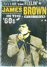 James Brown: I Got the Feelin - James Brown in the 6 DVD Region 1