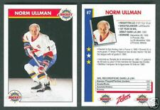 1994-95 Zellers Masters of Hockey Norm Ullman