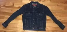 Vintage Wrangler Hero Blue Denim Trucker Jean Jacket Men's Size M