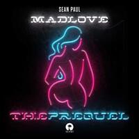 SEAN PAUL - MAD LOVE THE PREQUEL (EP)   CD NEU